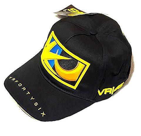 Cap Offizielle VR46Valentino Rossi Team Moto GP Day & Night (Valentino Rossi Shop)