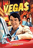 Vegas: Second Season V.1 [DVD] [Region 1] [US Import] [NTSC]