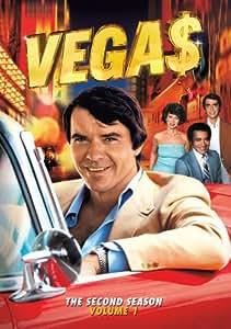 Vegas: Second Season V.1 [DVD] [Region 1] [US Import] [NTSC]