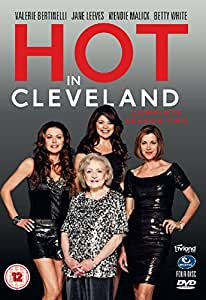 Hot in Cleveland - The Complete Series 2 [DVD]