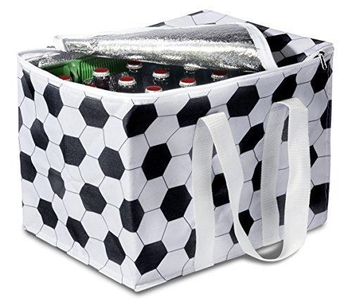 Preisvergleich Produktbild Kühltasche für Bier