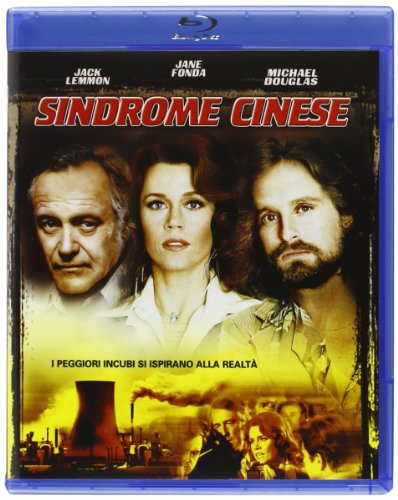 sindrome-cinese-blu-ray-import-anglais