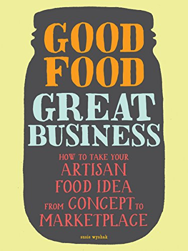 Good Food, Great Business pb