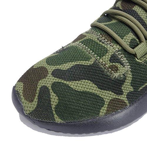 info for d2759 299bc adidas Adidas Originals Tubular Shadow, Sneaker uomo Camouflage 46 23 EU