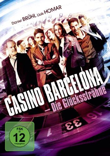 Bild von Casino Barcelona - Die Glückssträhne