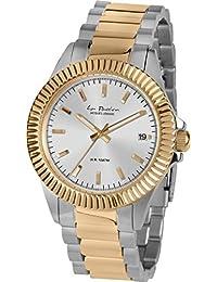 Jacques Lemans Damen-Armbanduhr LP-125I