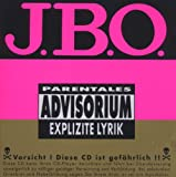 Songtexte von J.B.O. - Explizite Lyrik