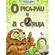 Pica-Pau E A Coruja (Em Portuguese do Brasil)