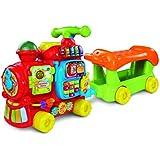 VTech Baby - Maxi tren 5 en 1 (3480-181922)