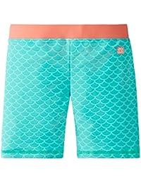 Schiesser Seepferdchen Selina Bade-Shorts, Pantalones Cortos de Baño Premamá para Niñas