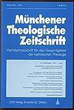 Kontemplative Pastoral, in: MÜNCHENER THEOLOGISCHE ZEITSCHRIFT, Heft 02/2005.