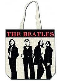 The Beatles - Rock Band Shopper Tasche - Group Shot - 40 x 39 cm