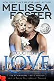 Touched by Love (Love in Bloom: The Remingtons) (English Edition)