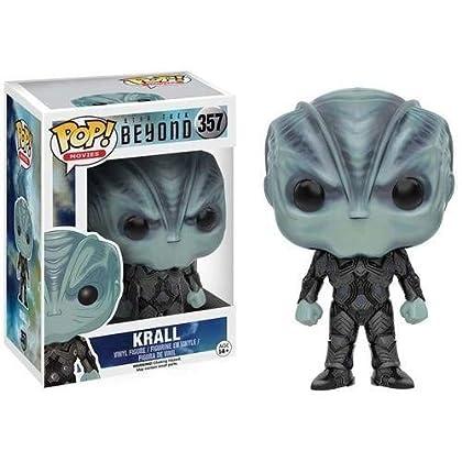 Funko Figura Pop. Star Trek–Krall