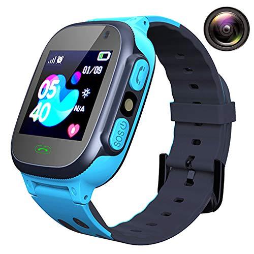 Smartwatch Niños Relojes Telefono - Reloj Inteligente