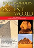 Seven Wonders Of The Ancient World - The Ancient Egyptian Pyramids Of Giza [DVD] by Peter Spry-Leverton