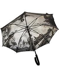 Paraguas Sevilla - Fibra de vidrio