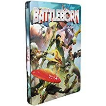 Battleborn - Steelbook Edition (exklusiv bei Amazon.de) - [PC]