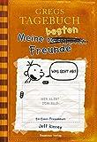 Gregs Tagebuch - Meine besten Freunde (Baumhaus Verlag)