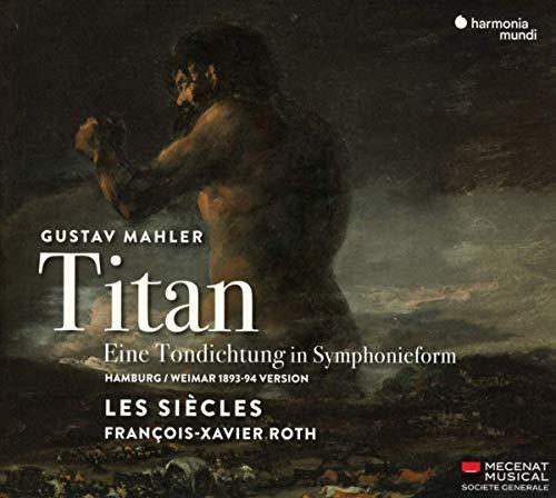 Mahler: Sinfonie Nr. 1 (Titan)