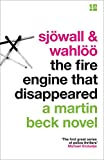 The Fire Engine That Disappeared (Martin Beck): 9 (JOURNAL OF PUBLIC POLICY AND MARKETING)