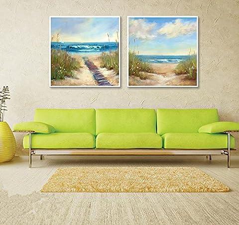 Keine Schachtel Wohnzimmer Dekoration Malerei Moderne Hand Gemalt Hintergrund Malerei Abstrakt Continental Schlafzimmer Malerei