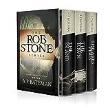 The Rob Stone Box Set: Books 1 to 3