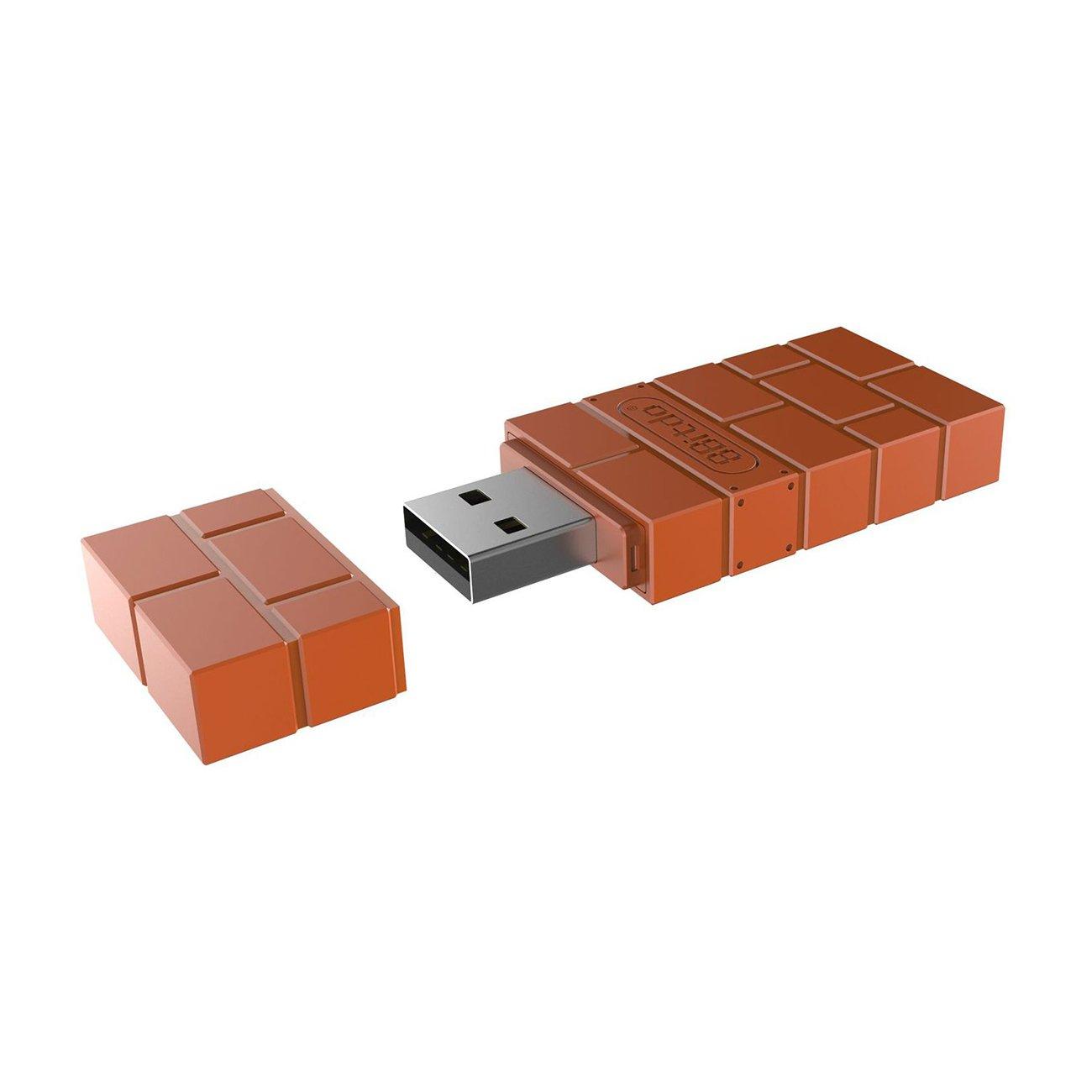 YIKESHU Wireless Bluetooth Adapter für Nintendo Switch, Windows, macOS  Android TV Box, Raspberry Pi