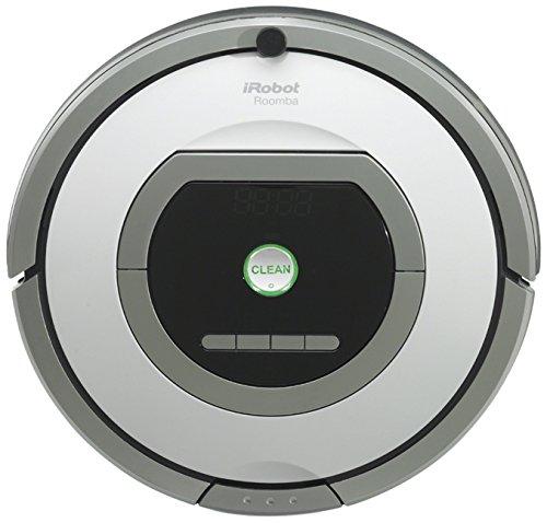 iRobot Roomba 776p - Robot