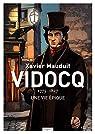 Vidocq par Mauduit