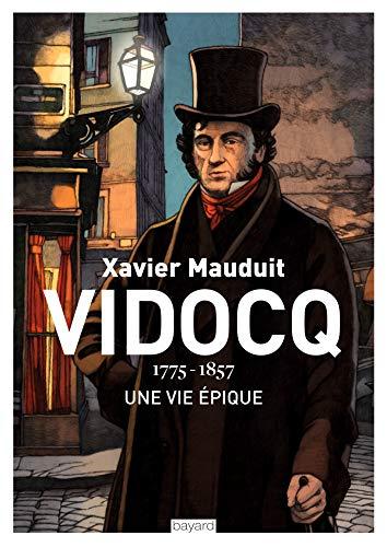 Vidocq par Xavier Mauduit