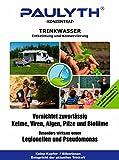 PAULY GmbH PAULYTH - Trinkwasserentkeimung und Konservierung - 100% Konzentrat