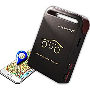afterpartz gps tracker ovo 102 auto berwachung gps. Black Bedroom Furniture Sets. Home Design Ideas