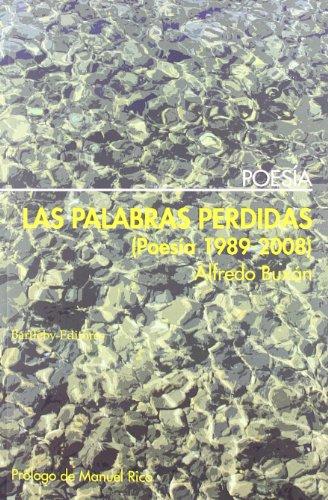 Palabras Perdidas,Las (Poesia (bartleby))