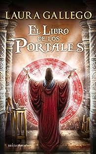 El Libro de los Portales par Laura Gallego