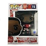 Funko Pop! Football: Alexandre Lacazette (Arsenal)