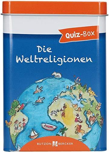 Die Weltreligionen: Quiz-Box