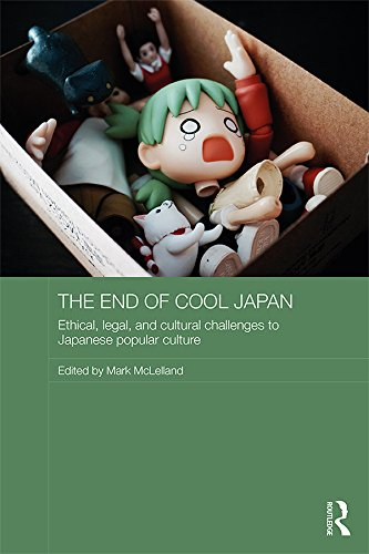 The End of Cool Japan: Ethical, Legal, and Cultural Challenges to Japanese Popular Culture (Routledge Contemporary Japan Series) (English Edition)