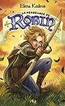 La vengeance de Robin par Kedros