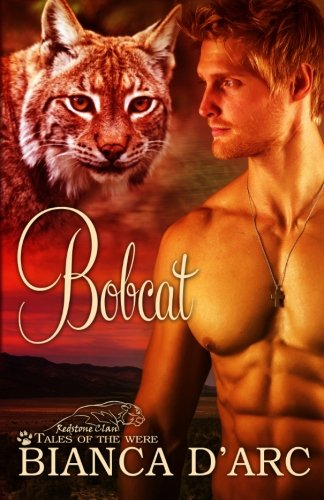 bobcat-tales-of-the-were-volume-4-redstone-clan
