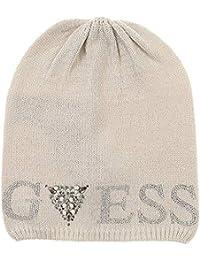 Amazon.it  Guess - Cappelli e cappellini   Accessori  Abbigliamento 96e6a7d12a2a