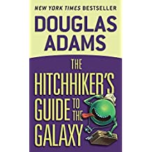 [(The Hitchhiker's Guide to the Galaxy)] [Author: Douglas Adams] published on (March, 2007)
