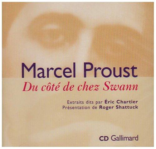 Du cote de chez Swann. CD (Hors Serie CD)