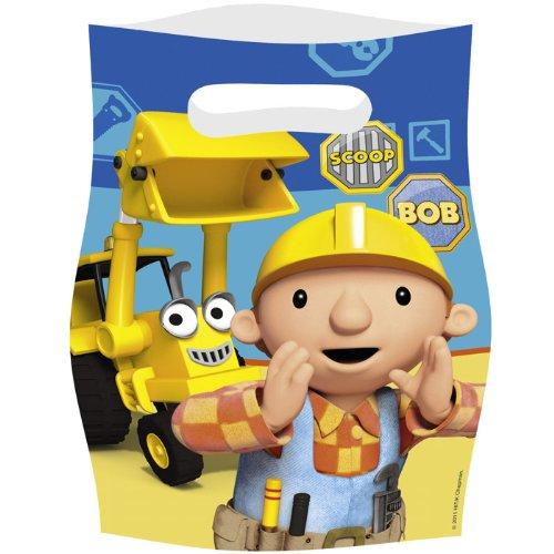 6-partytten-bob-the-builder-mitgebsel-ttchen-geschenkttchen-zum-mitgeben