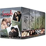The Seaside Series (New Adult Rocker Boxed Set)