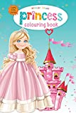 Best Coloring Books For Kids - Princess Colouring Book (Giant Book Series): Jumbo Sized Review