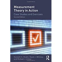 Measurement Theory in Action: Case Studies and Exercises, Second Edition