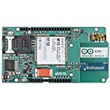 SMART PROJECTS - Arduino Gsm Shield 2 - With Integrated Antenna