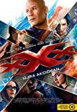 XXX : RETURN OF XANDER CAGE - Vin Diesel – Hungarian Imported Movie Wall Poster Print - 30CM X 43CM Brand New