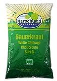 Marschland Naturkost Bio Sauerkraut, Folien-Beutel (1 x 520 gr)